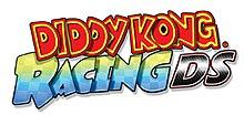 Diddy Kong Racing DS Logo.jpg