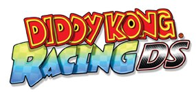 Diddy Kong Racing DS Logo.jpg