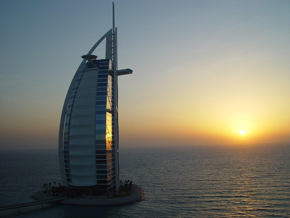 Media Hotel Dubai