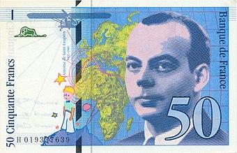 Antoine De Saint Exupéry Wikiwand
