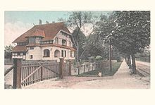 hamburg volksdorf wikipedia. Black Bedroom Furniture Sets. Home Design Ideas