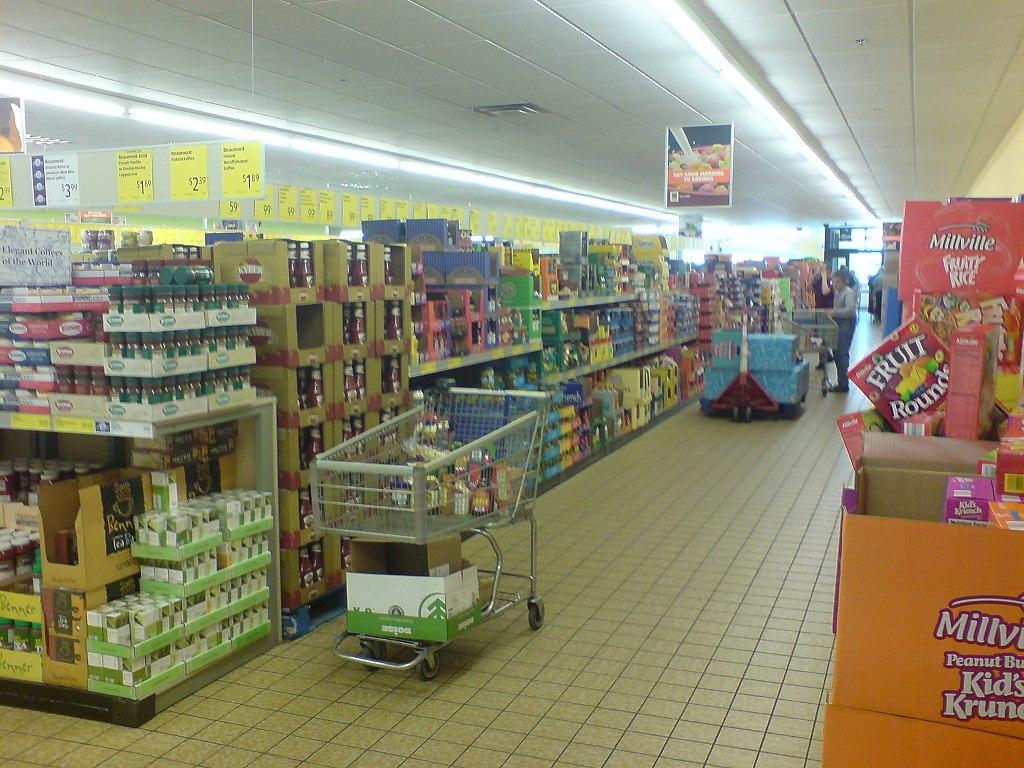 Aldi Food Store Lancaster Pa