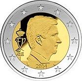 Belgische Euromünzen Wikipedia