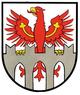 Wappen von Meran
