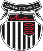 Logo Grimsby Town