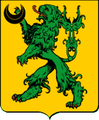 1 Earl Leicester coa.png