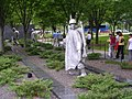 Korean Veterans Memorial 1.JPG