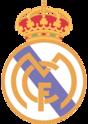 Vereinswappen von Real Madrid