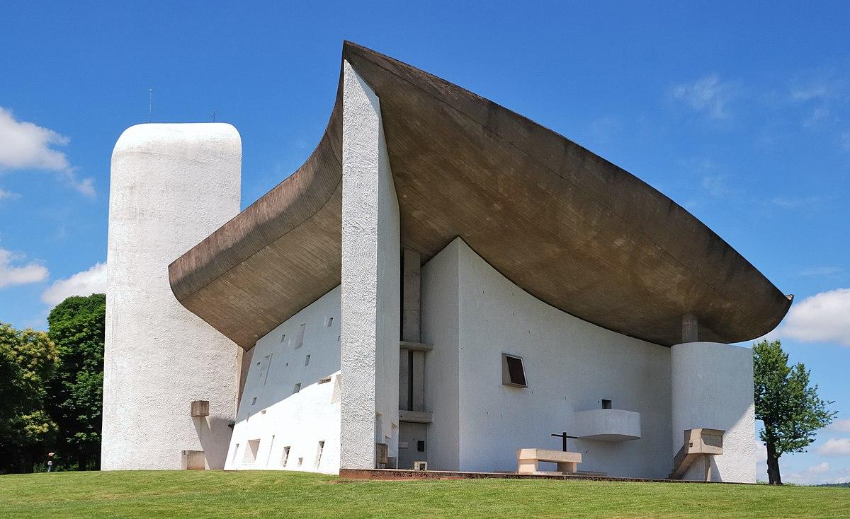 Das architektonische Werk von Le Corbusier (Welterbe) – Wikipedia