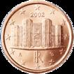 1 cent Italy