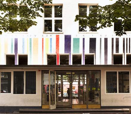 hochschule mainz - wikiwand, Innenarchitektur ideen