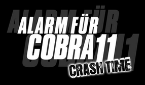 Logo Cobra 11 Crash Time.png