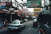 Touristische Infrastruktur in Pattaya
