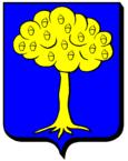 Damblain Coat of Arms