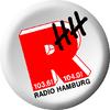 Logo Radio Hamburg