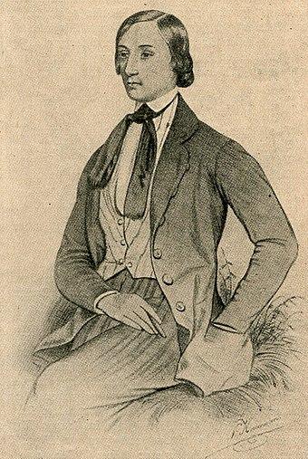 Joseph Victor Von Scheffel Wikiwand