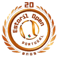 "Logo des Turniers ""Estoril Open 2009"""