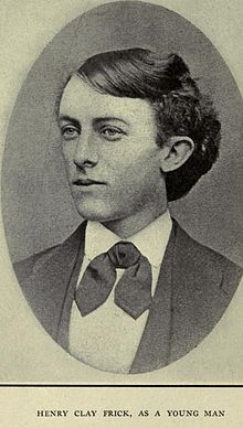 Henry Clay Frick Wikipedia