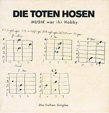 Einkaufen Räumungspreis genießen vielfältig Stile Die Toten Hosen/Diskografie – Wikipedia