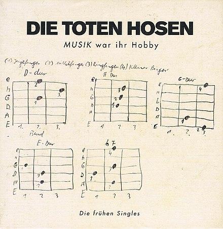 Cover Der Sammelbox Musik War Ihr Hobby
