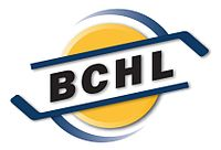 Logo der British Columbia Hockey League