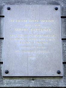 Währinger Straße 41. Hier entstand auch ein Teil der nullten Sinfonie. (Quelle: Wikimedia)