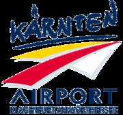 Klagenfurt Airport Logo.png
