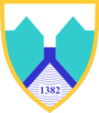 Coat of arms of Olovo
