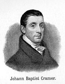 Johann Baptist Cramer (Quelle: Wikimedia)