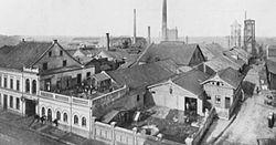 Chemische Fabrik Kalk Wikipedia