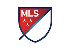 Logo der Major League Soccer