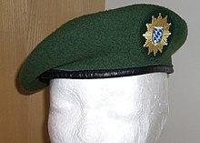 Barett Uniform Wikipedia