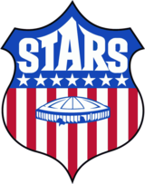 Logo der Houston Stars