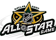 Logo des NHL All-Star Game