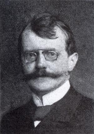 Paul Möbius