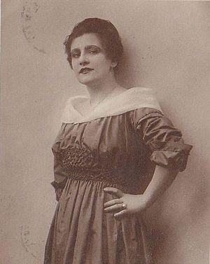 Dora Hrach