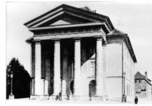 Hoftheater Detmold (Quelle: Wikimedia)