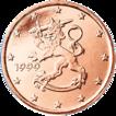 1 cent Finland