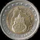 2 euro commemorative coin Vatican 2004.png