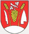 Prašice coat of arms