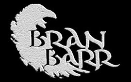 Logo of the band