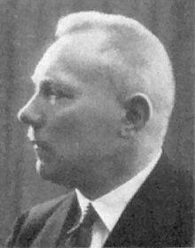 Ernst Husemann