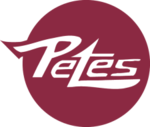 Logo der Peterborough Petes