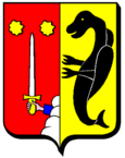 Woippy Coat of Arms