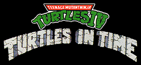 Turtles 4 turtles in time logo.png