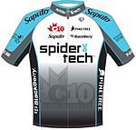 Trikot SpiderTech powered by C10
