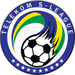 Logo der Telekom S-League 2013/14