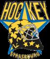 Kategorie datei logo eishockeyverein aus frankreich wikipedia - Etoile noir strasbourg ...