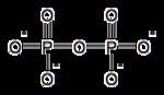 Ein Kondensat: Diphosphat