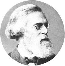 Heymann Steinthal (Quelle: Wikimedia)